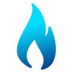 Nerez síla stěny 0,6 mm (jakost 1.4301) pro plyn