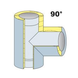 T - 90°