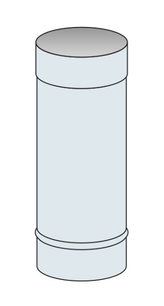 Roura 0,5 m
