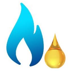 Nerez síla stěny 0,6 mm (jakost 1.4404) pro plyn nebo LTO